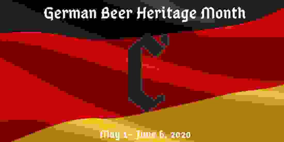 Chapman's Brewing Co.- German Beer Heritage Month Event Image