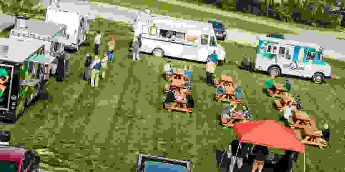 Debutants at Junk Ditch Brewing Event Image