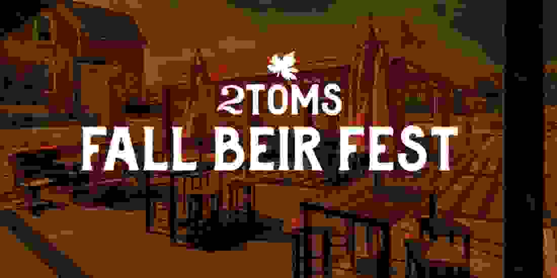 Fall Bier Fest! Event Image