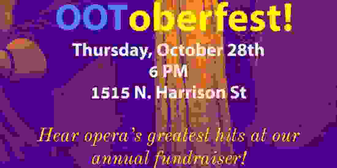 Fort Wayne OOToberfest!