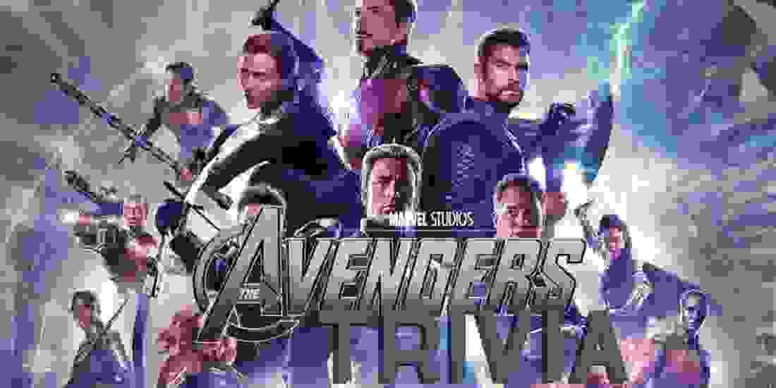Marvel's Avengers Trivia