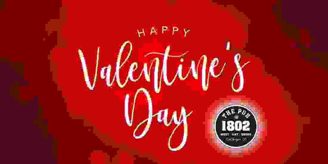 Valentine's Day Celebration Event Image