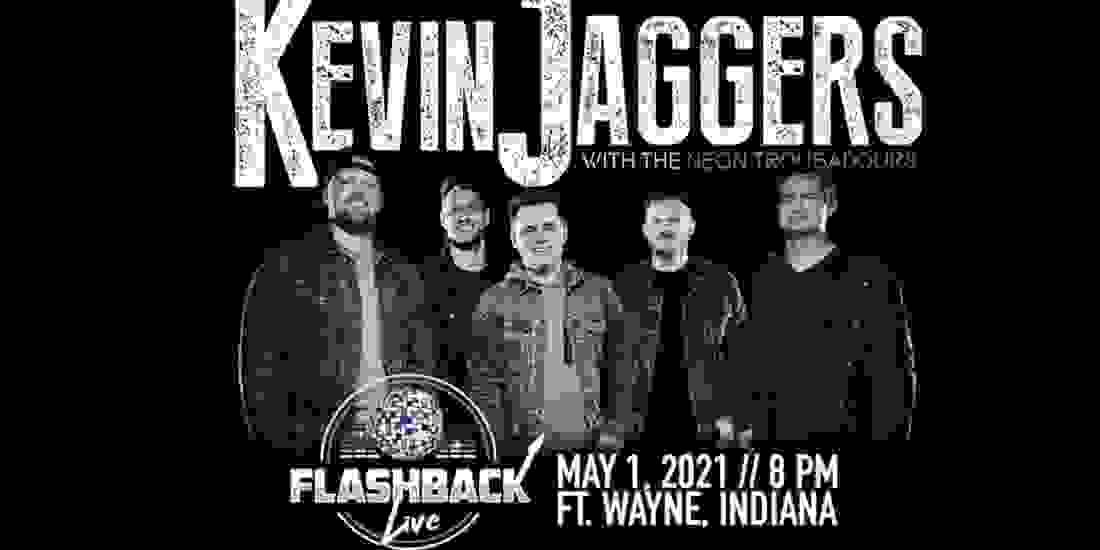 Kevin Jaggers & Neon Troubadours