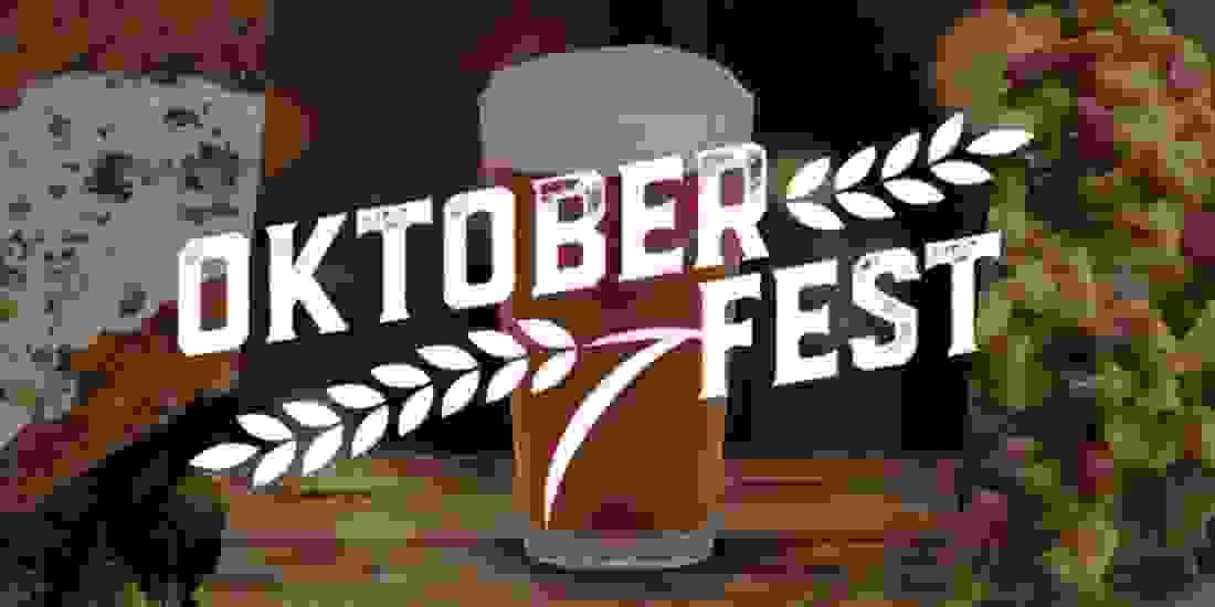 Oktoberfest @ Granite City Event Image