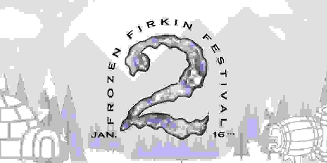 Frozen Firkin Festival