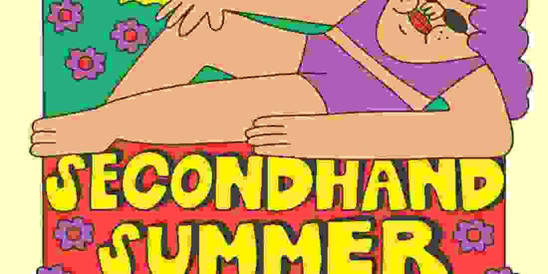 Secondhand Summer Pop-Up Market