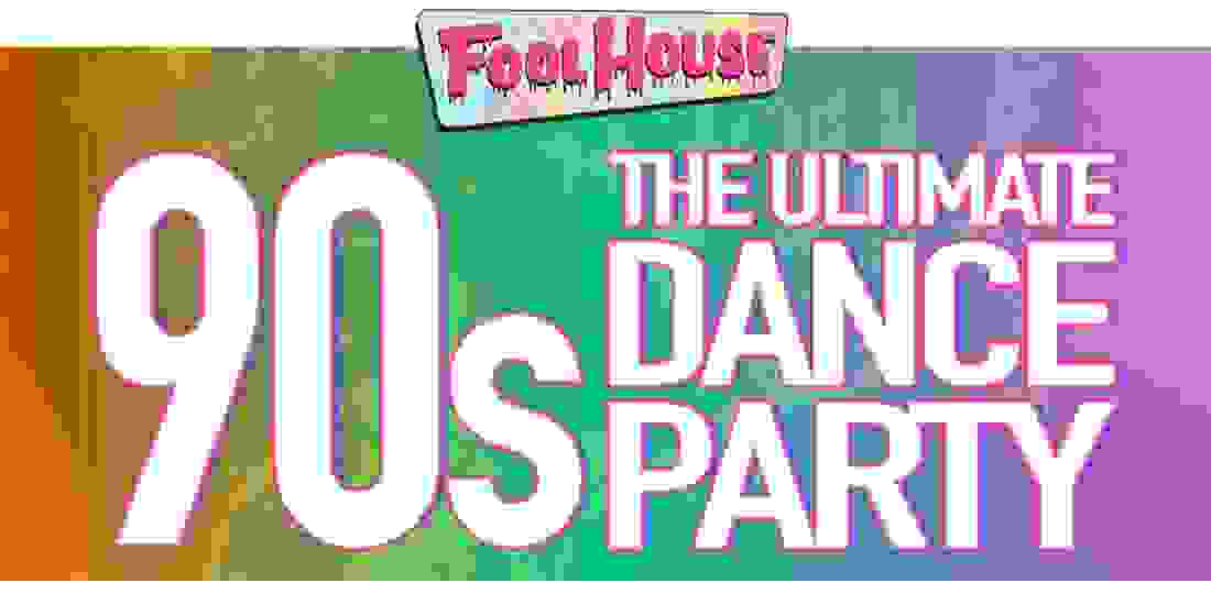 90s DANCE PARTY at Mitchell's | Fort Wayne Event Image
