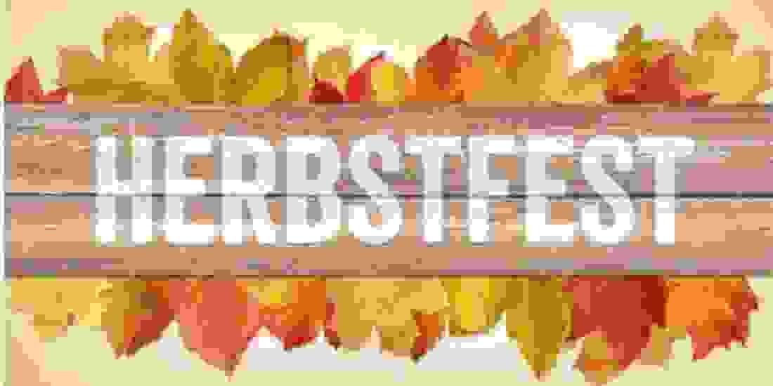 Herbstfest 2021 Event Image
