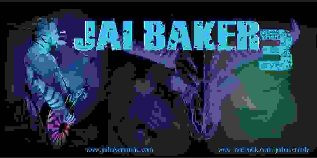 Jai Baker 3 Event Image
