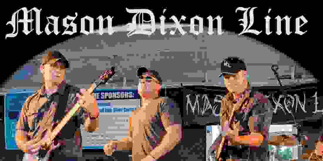 Mason Dixon Line Event Image