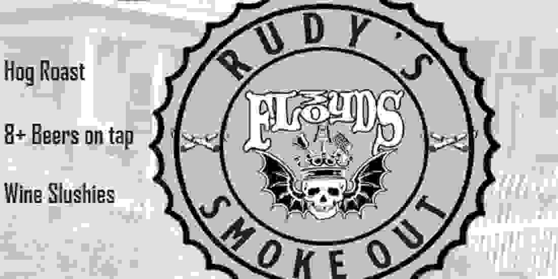 Rudy's 5th Annual Smoke Out Event Image