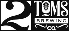 2Toms Brewing Co. Logo
