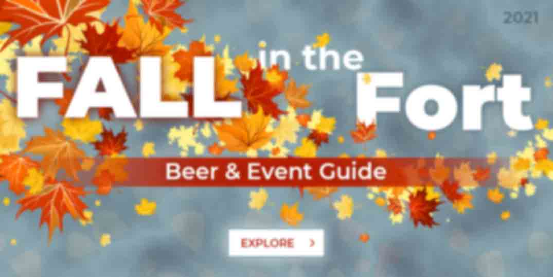 The Fort Wayne beer-drinker's guide to Fall in The Fort!